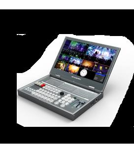 AVMATRIX PVS0615 6 Channel Multi-format Video Switcher