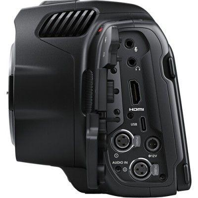 Blackmagic Design Pocket Cinema Camera 6K Pro (body only)