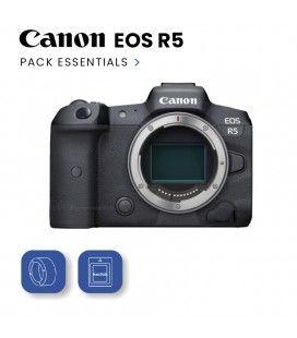Canon EOS R5 Pack Essentials