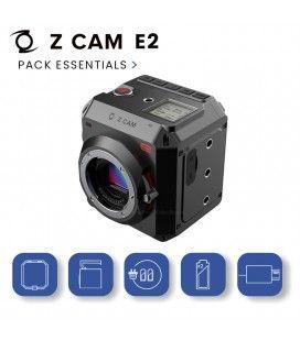 Pack Z-Cam E2