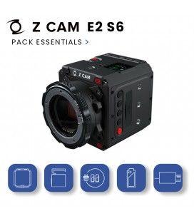 Z-Cam E2 S6 Pack Essential