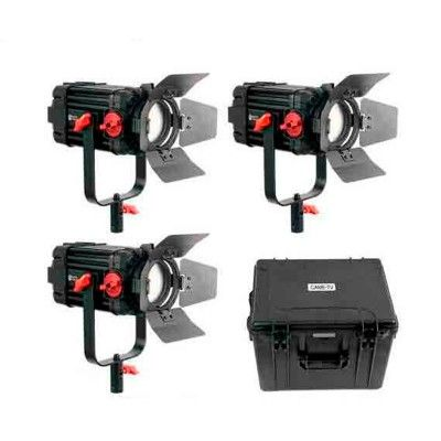 CAME-TV F-100W-3-KIT