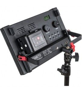 CAME-TV Boltzen Perseus RGBDT 55W Ready-to-Fly Three-Light Travel Kit