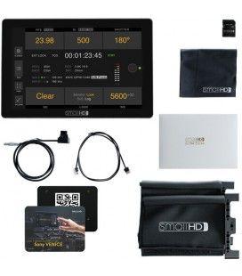 "SmallHD 7"" Cine 7 Touchscreen Monitor with Sony VENICE Camera Control Kit"