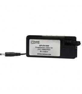 "Core SWX PowerBase 70 Regulator Block for JVC HM600 & HM650 (12"")"