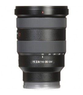 Sony FE 16-35mm f/2.8 GM Lens