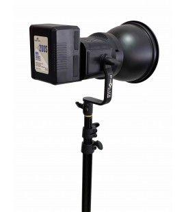 Prolux F80b bicolor high density COB LED light