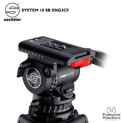 SACHTLER SYSTEM FSB 10 ENG 2 CF
