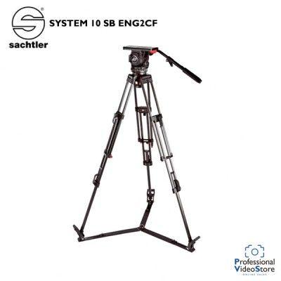 SACHTLER SYSTEM 10 SB ENG 2 CF