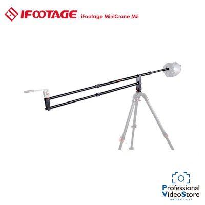 iFootage MiniCrane M5