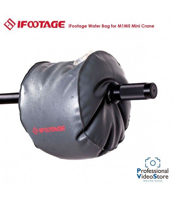 iFootage Water Bag for M1M5 Mini Crane