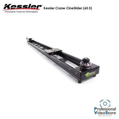 Kessler Crane CineSlider (60.5)