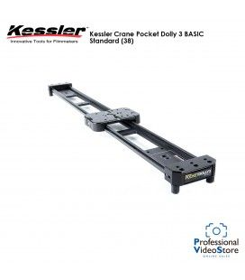 Kessler Crane Pocket Dolly 3 BASIC Standard (38)