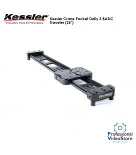Kessler Crane Pocket Dolly 3 BASIC Traveler (26)