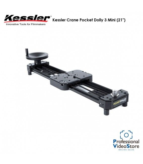 Kessler Crane Pocket Dolly 3 Mini (21)