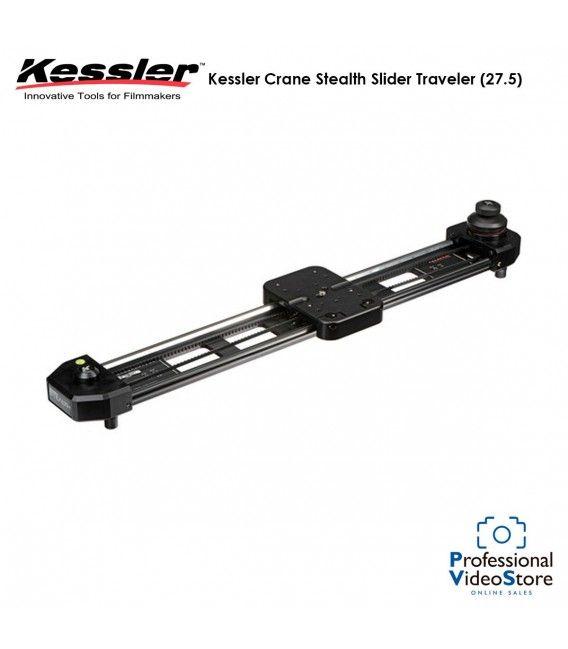 Kessler Crane Stealth Slider Traveler (27.5)