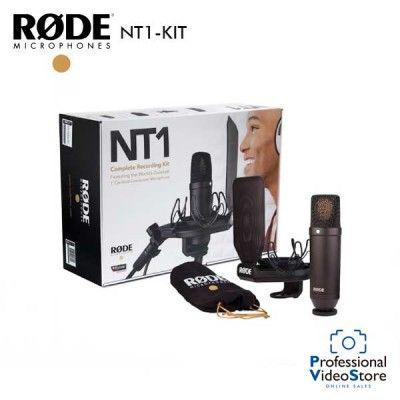 RODE NT1 KIT