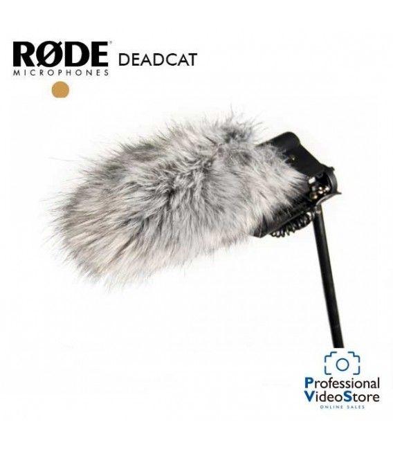 RODE DEADCAT