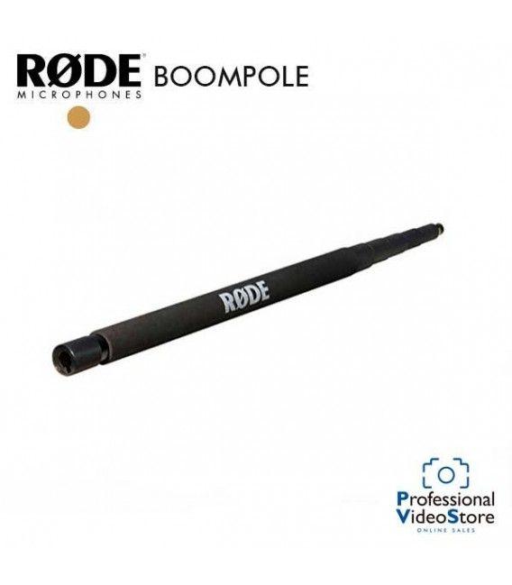 RODE BOOMPOLE