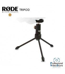 RODE TRIPOD