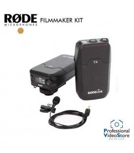 RODE FILMMAKER KIT