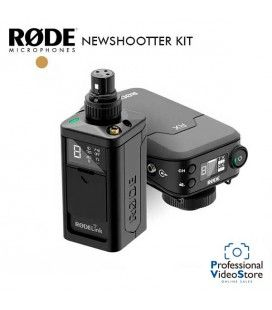 RODE NEWSSHOOTER KIT