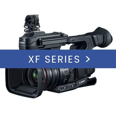 Canon XF Series