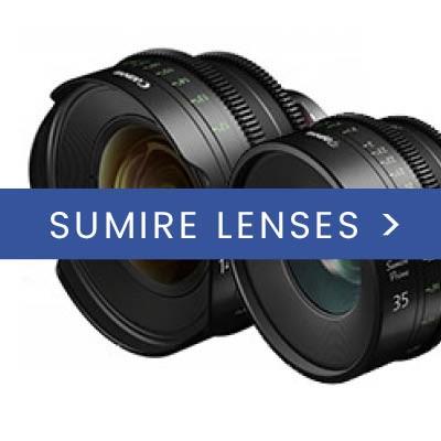 Canon - Sumire Lenses