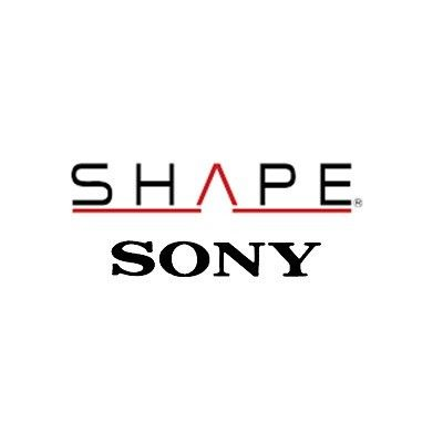 Shape for Sony