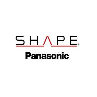 Shape for Panasonic