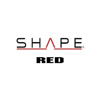 Shape for RED