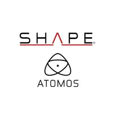 Shape for Atomos