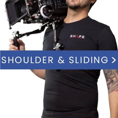 Shape Shoulder & Sliding