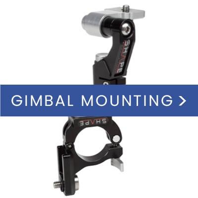 Shape Gimbal Mounting Components
