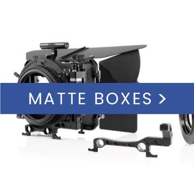 Shape Matte Boxes
