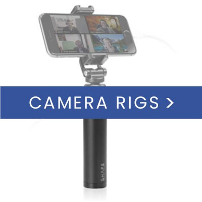 Shape Smartphone & Action Camera Rigs
