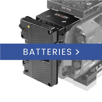 Shape Batteries & plates
