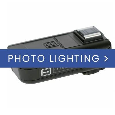 Photography Lighting Rotolight