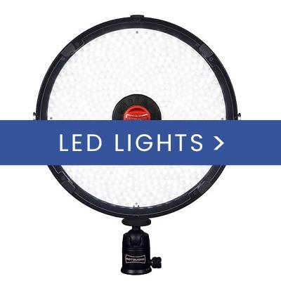LED Lights Rotolight