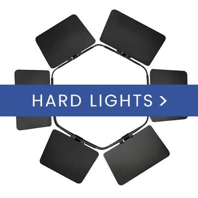 Hard Lights Rotolight