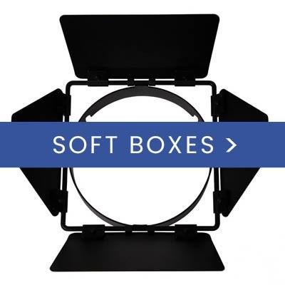 Soft Boxes & Light Modifiers Rotolight