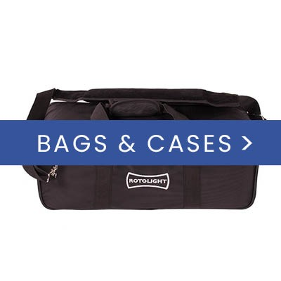 Bags & Cases Rotolight