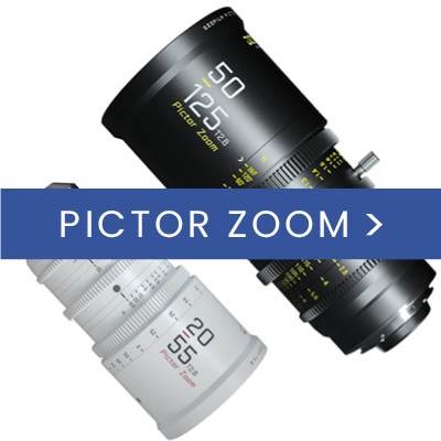 Dzofilm Pictor Zoom