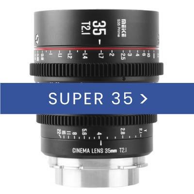 Super 35 Meike