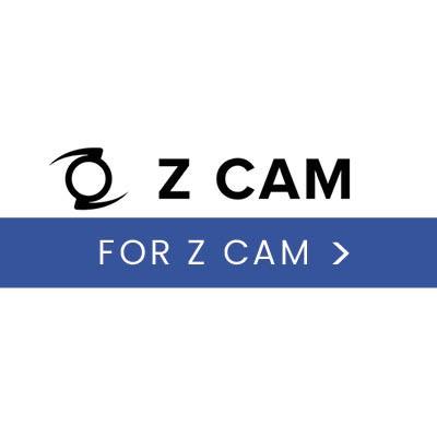 SmallRig for Z CAM