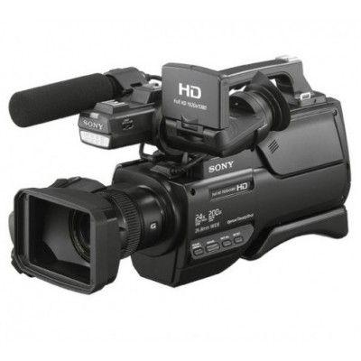 Shoulder Cameras