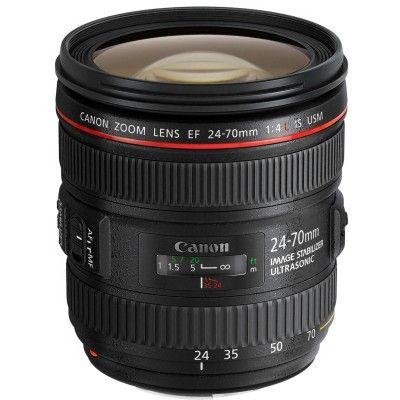 Zoom Photo Lens