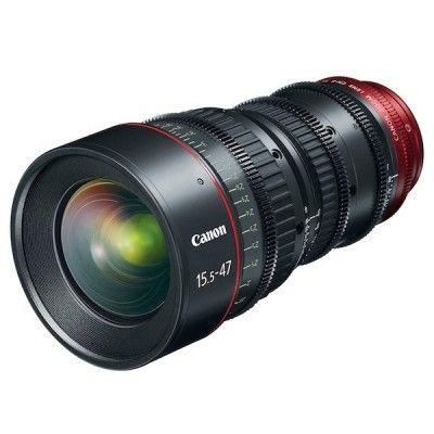 Zoom Cine Lens