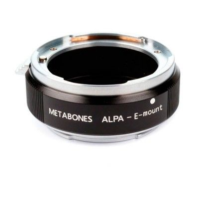 Lens Adapters & Converters
