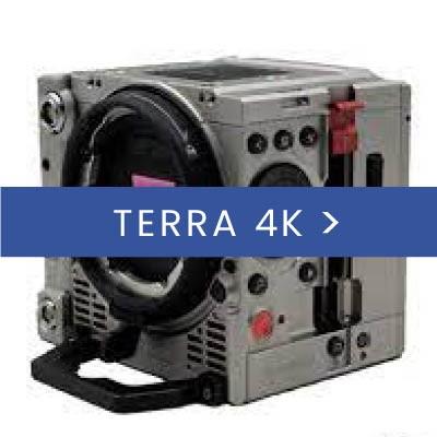 Terra 4K Kinefinity